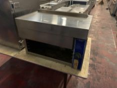 Electrolux GMG460 Medium Duty Multigrill 60 X 40 X 40