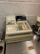 Geller EX 300 Cash Register