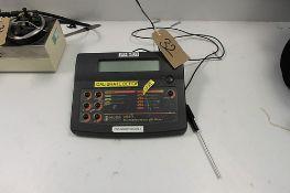 Hanna microprocessor precision pH meter Model pH 211