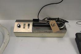 Stanhope-Seta Flash Point Tester (SU7480)