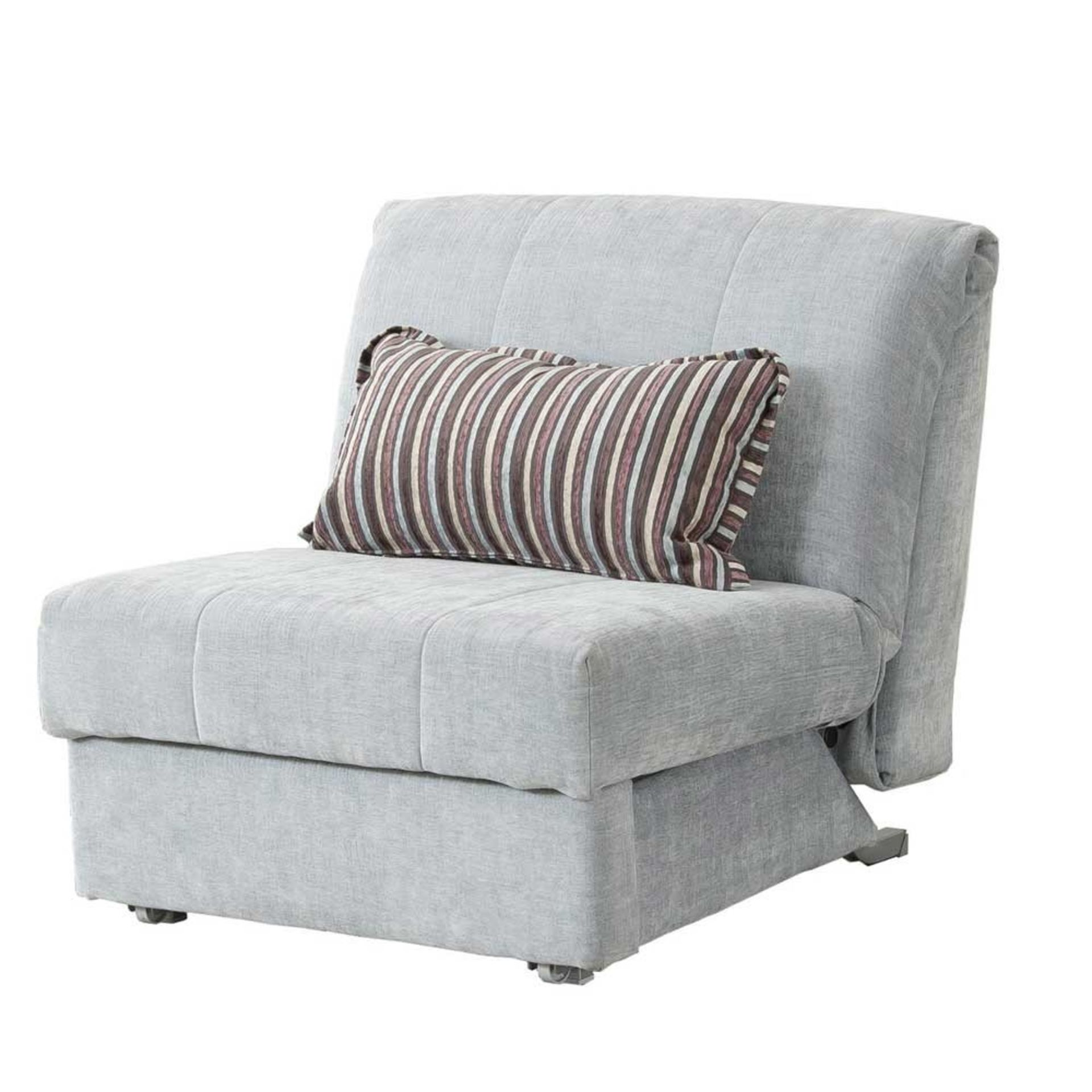 Metz Sofa 80cm Berwick Megan Nature Upholstered The Metz collection is ideal even for smaller