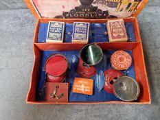 British Games Ltd (BGL)Very Rare BGL Floodlighting Set Were A London-Based Company Who Produced