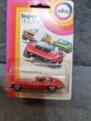 SIKU Super Serie V194 Jaguar E2 + 2