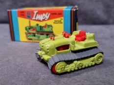 Lonestar Impy #34 Euclid Tractor