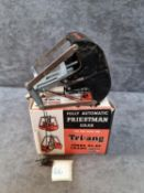 Tri- Ang Jones KL44 Crane Mint With Original Leaflet In Excellent Box Two Winding Handles Protrude