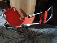 Relequip evacuation chair