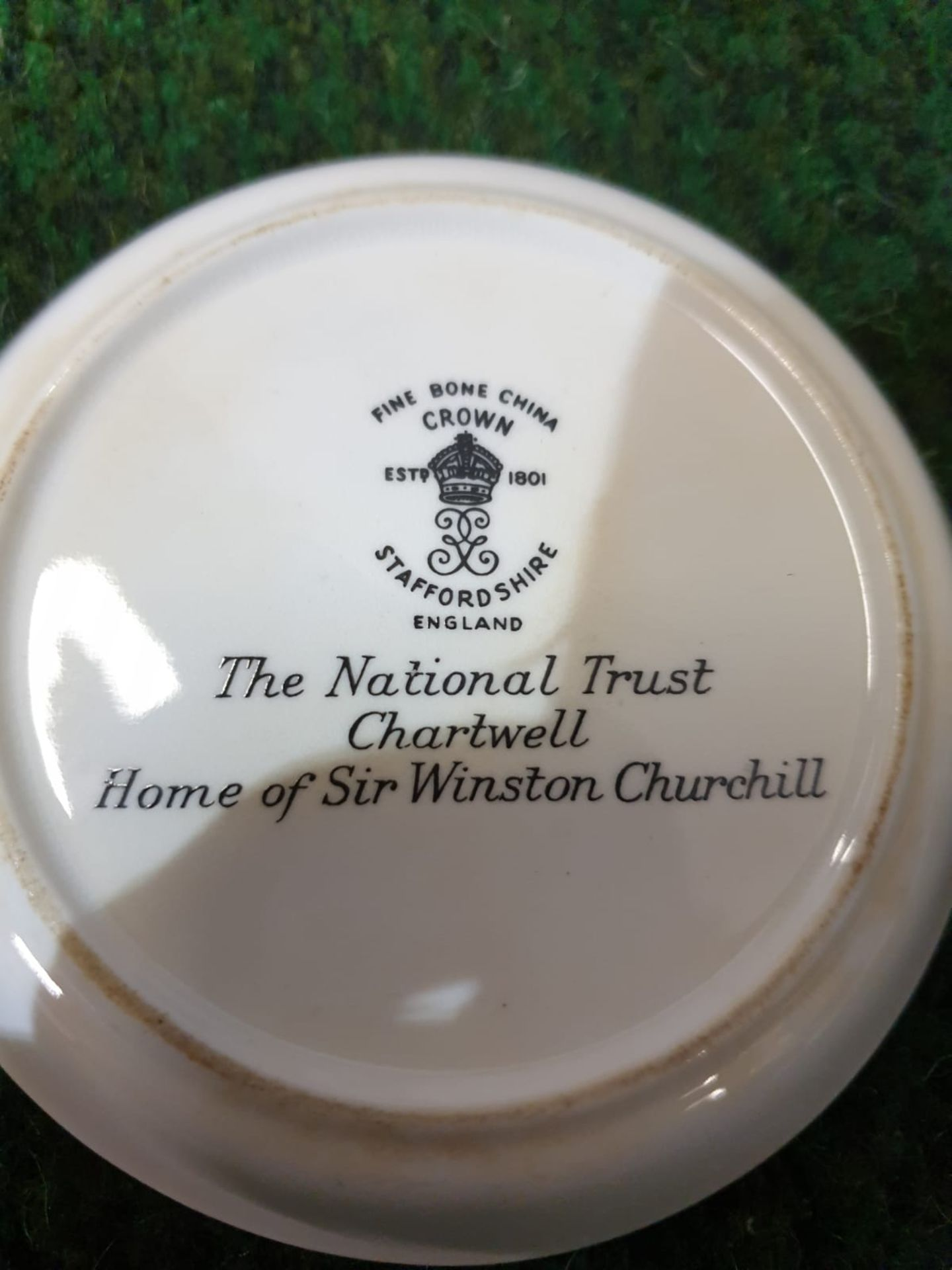 A Large quantity of tableware various patterns and manufacturers including Royal Doulton, Shelley, H - Image 12 of 15