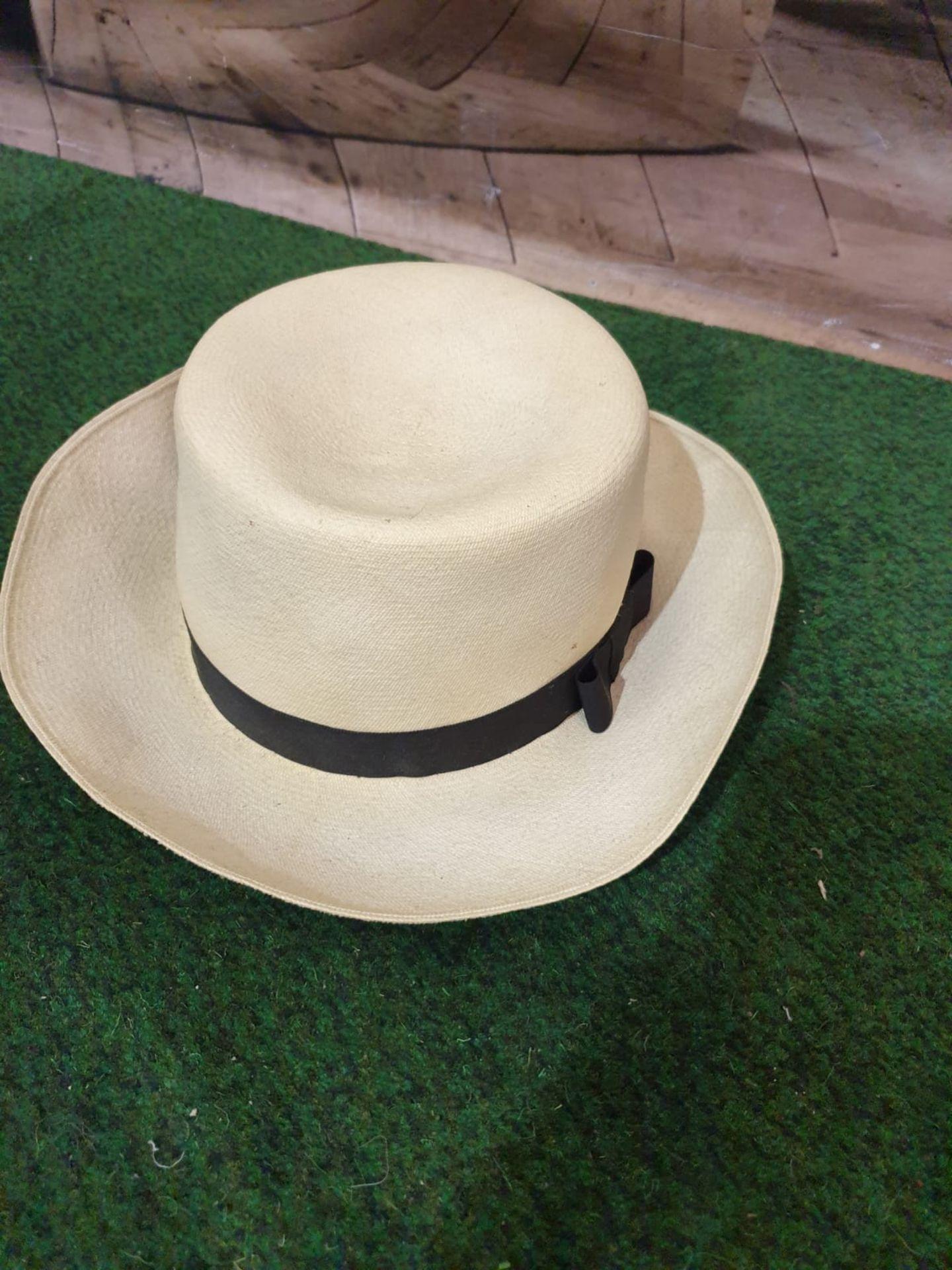 SAVANNAH PANAMA hat by James Lock & co.