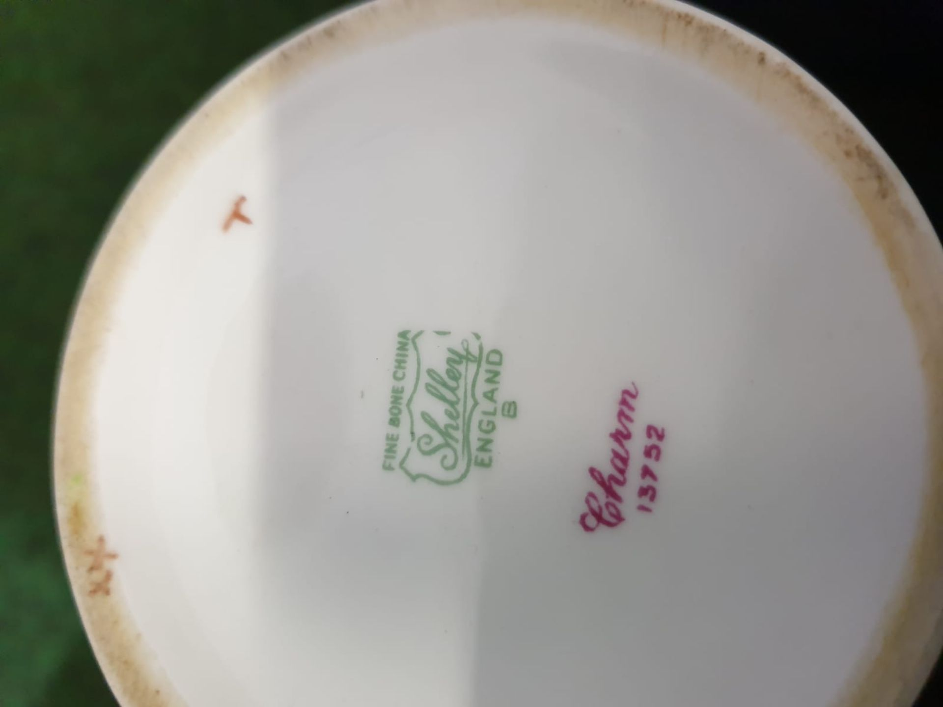 A Large quantity of tableware various patterns and manufacturers including Royal Doulton, Shelley, H - Image 7 of 15