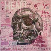 BELLE DOXX 'HEARTS OF WONDER' - 2020 - ORIGINAL 1/1