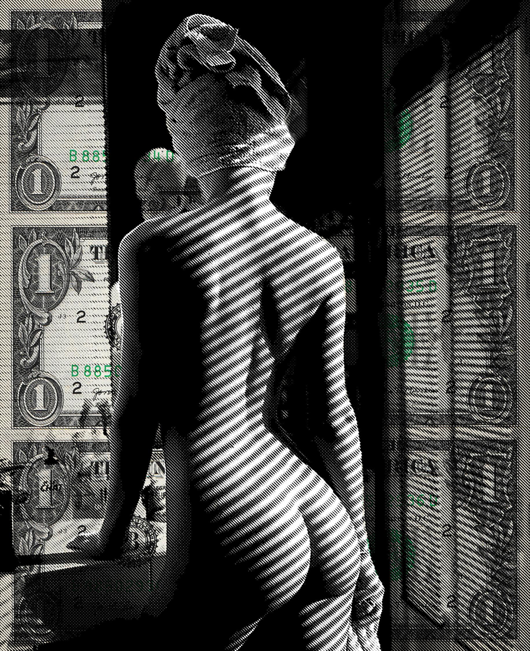 CHRISTOPHER HENRY ' SOIR D'ETE ' - 2020 - Image 6 of 7