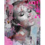 MAAIKE WYCISK 'PINK LADY' - 2020 - ORIGINAL 1/1