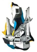 GUSTAVO AMARAL 'STRUCTURES OF DETACHMENT'