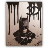 BONEY DAVIS 'BATS'-2020