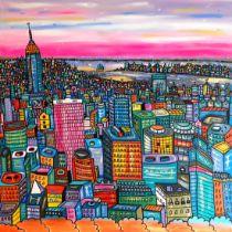 MARIA LUISA AZZINI 'FEARLESS NEW YORK' - 2021