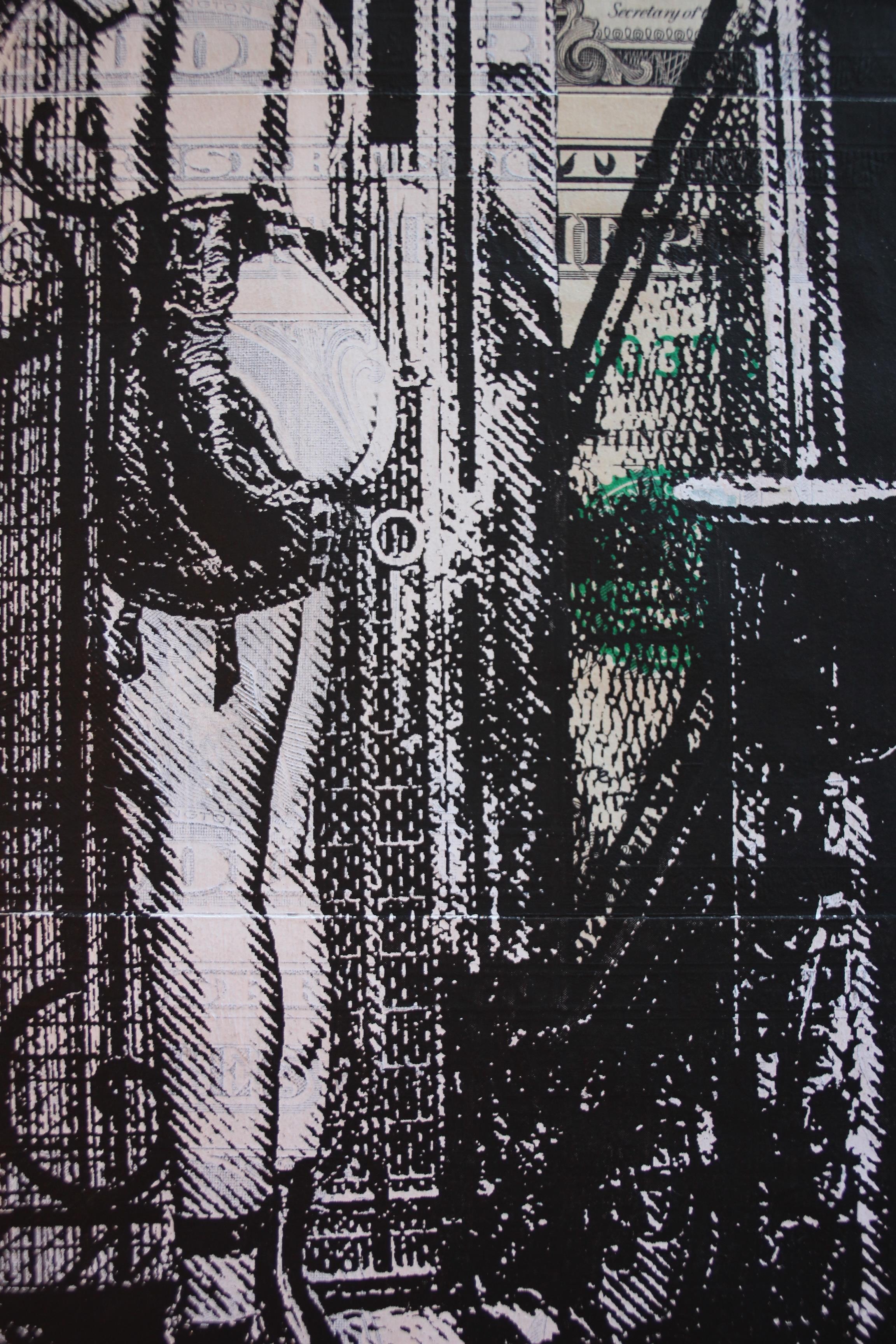 CHRISTOPHER HENRY 'ASCENSEUR PARISIEN ' - 2021 - Image 3 of 5