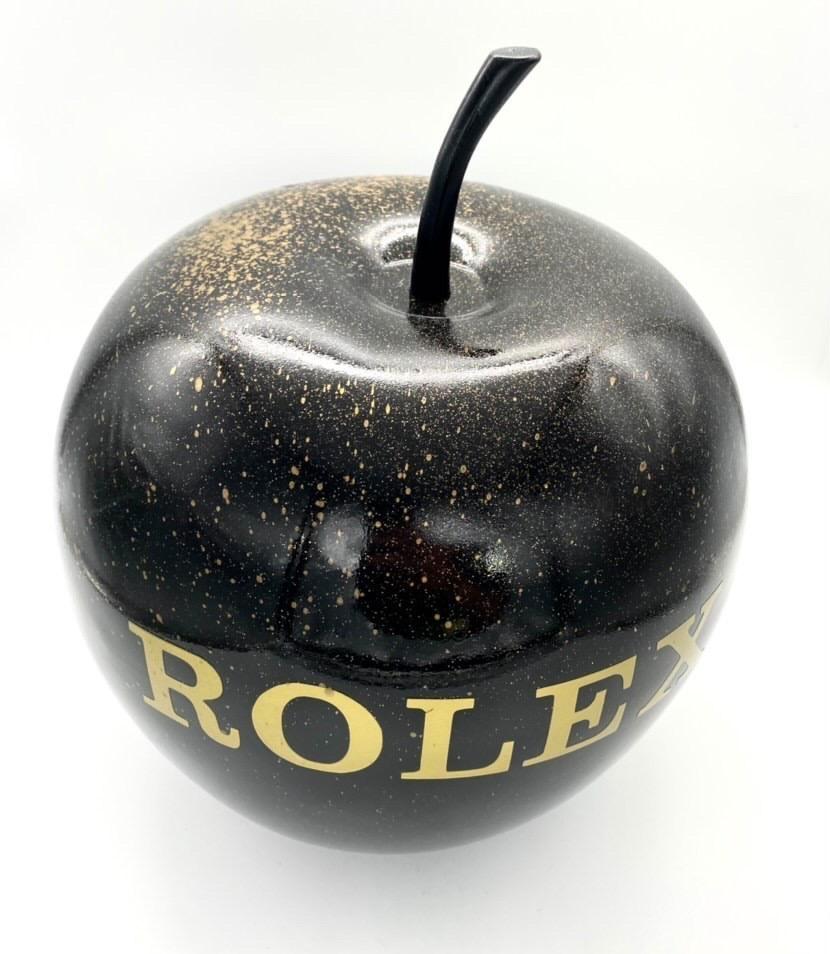 MVR-ART 'APPLE ROLEX'-2020 - Image 10 of 12