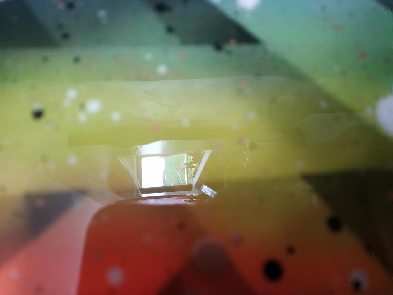 NINU 'COLOUR SPIRIT'-2021- ORIGINAL 1/1 - Image 3 of 11
