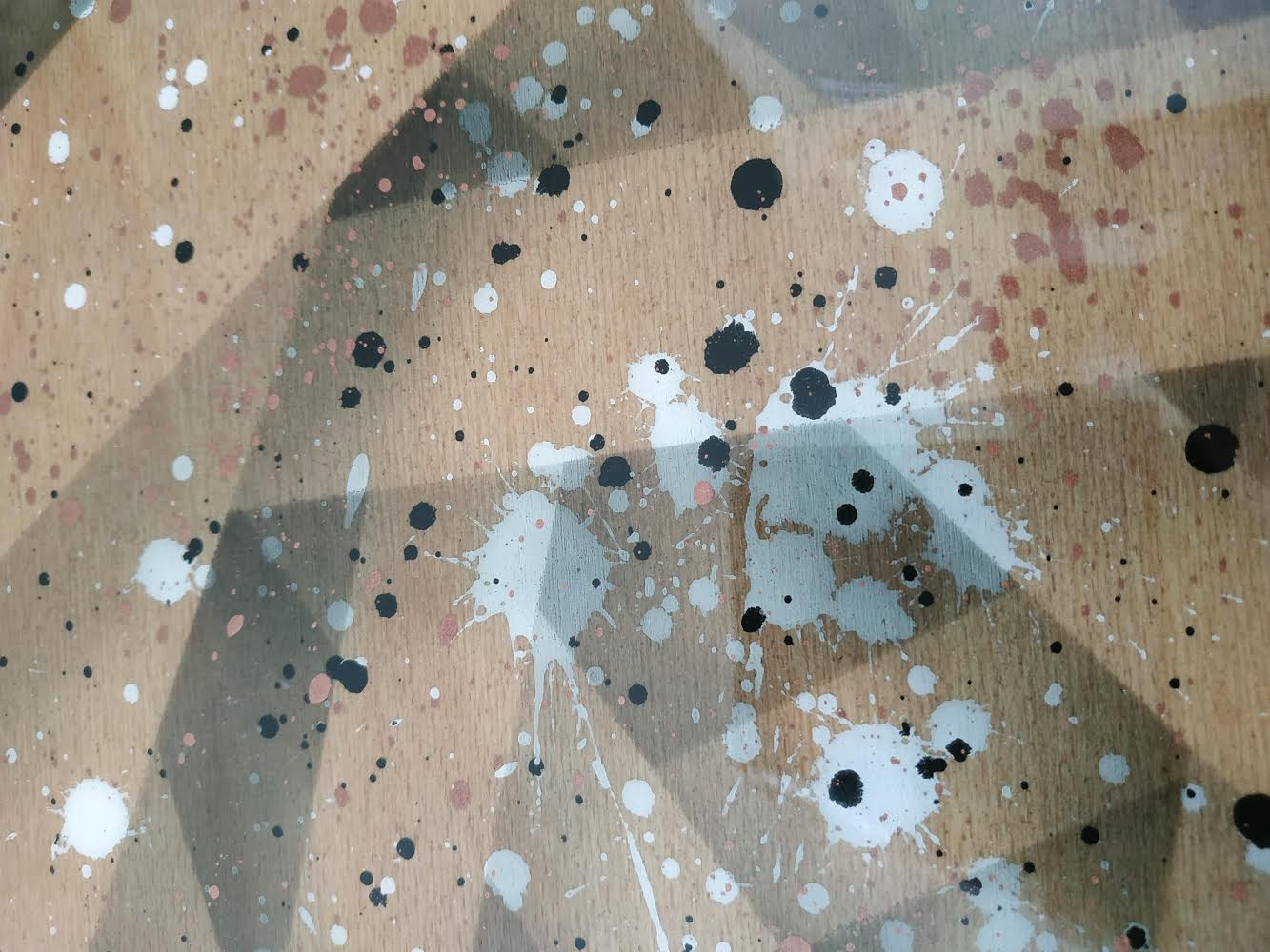 NINU 'MOOD SPIRIT'-2021- ORIGINAL 1/1 - Image 9 of 9