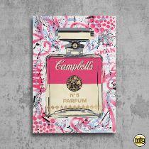 AIIROH 'CC CAMPBELL (PINK)-ORIGINAL 1/1