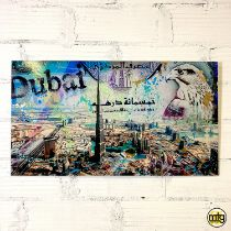 NOBLE$$ 'DUBAI'-2021-ORIGINAL 1/1