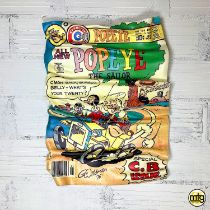SOYZ BANK 'POPEYE'-2021-ORIGINAL 1/1