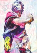 PICHIAVO 'YOUNG DIONYSUS LEFKUS' -2021
