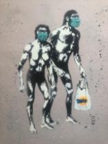 BIODPI 'HUNTER' -ORIGINAL 1/1 -2021