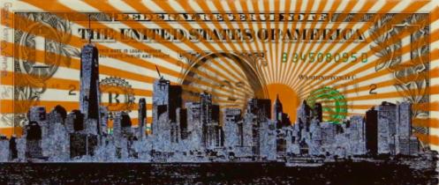 JAYSON LILLEY 'GOOD MORNING AMERICA' -2021