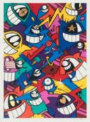 PEZ 'HAPPINESS EVERYWHERE' -2017 -NEVER RELEASED -PRIVATE COLLECTION OF PEZ