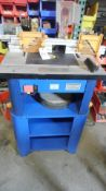 CENTRAL MACHINERY ROUTER w/ TABLE
