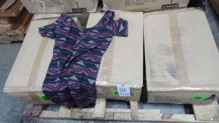 TRESICS DRESS (SIZEZ S, M, L)