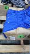 FREEBIRD PENQUIN GIRLS DRESS ASSORTED SIZES (S, M, L)