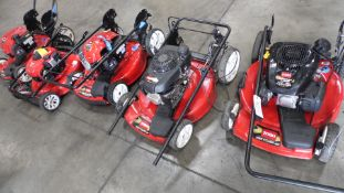 TORO LAWN MOWER (QTY. 5)