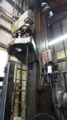 VERTICAL HONING MACHINE BARNES DRILL