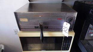 FUSION WARMING OVEN