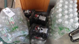 HIGH POWER PH WATER ( 6 CASES )