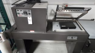 PREFERRED PACKAGING MACHINE MODE PP-1519EC