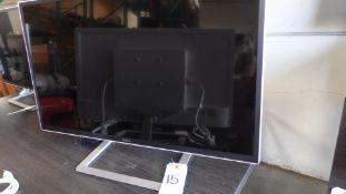 "DELL 30"" MONITOR LCD"