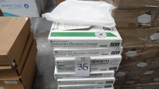 HEADREST BAGS ( 11 BOXES )