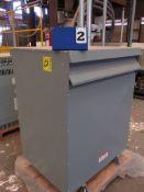Hammond Power Solutions Transformer