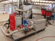 2018 ECON EWT400 Water Treatment System
