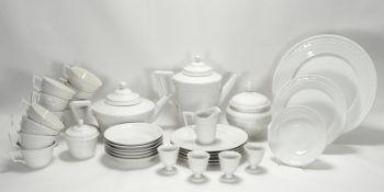 Tee- und Kaffeeservice KPM