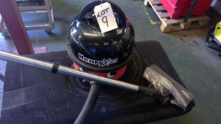 Henry Xtra Vacuum Cleaner with Airo Brush