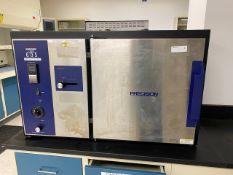 Precision Convection Oven