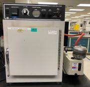 Lab-Line Vacuum Oven.