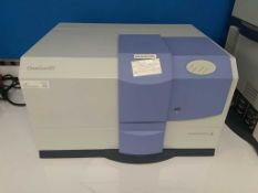 AES CHEMUNEX Model CHEMSCAN RDI Microbial Detector