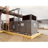 60-Ton Air Cooled Chiller Edwards Engineering Model CE-75-A- 5ZB3