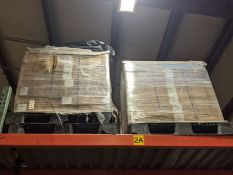 "Pallets of 38"" x65"" Static Bag Liners"