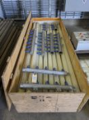 Crate of (42) NEW Dr. M Filter Assemblies